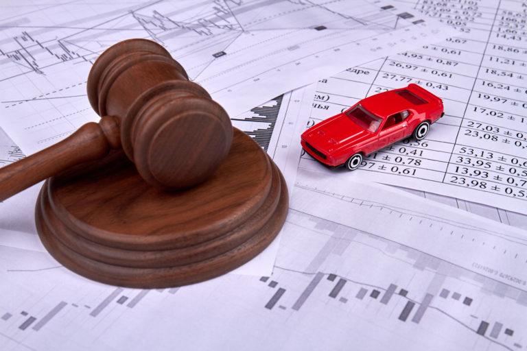 car repossession in Chicago
