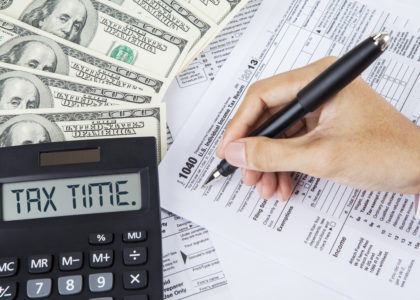 IRS tax debt, bankruptcy in Chicago